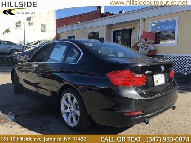 Pre-Owned 2015 BMW 3 Series 335i xDrive